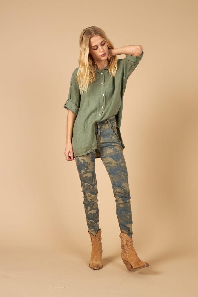 Mapp Jeans Online